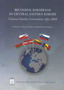  Becoming Europeans in Central Eastern Europe